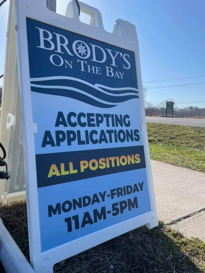 Bodys on the Bay Accepting Job Applications in Rochester NY
